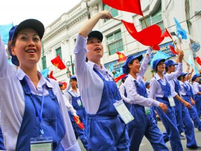 Bộ luật Lao Động mới chuyển hướng từ bảo vệ sang tăng cường quyền lực cho nữ giới