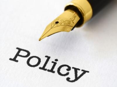 Chính sách mới có hiệu lực từ tháng 5/2020