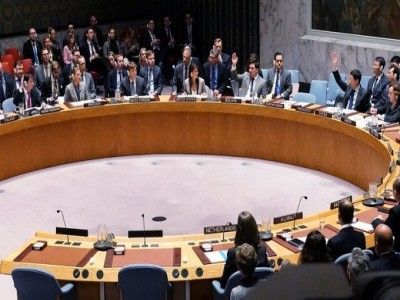 Vietnam says will try to achieve consensus in UN Security Council
