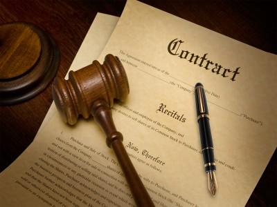 Tư vấn pháp luật về Hợp đồng
