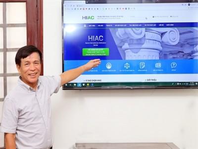 Ra mắt hệ thống giải quyết tranh chấp trực tuyến đầu tiên tại Việt Nam