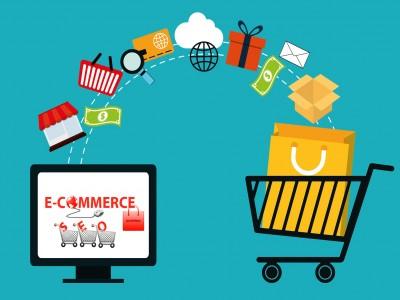 Dự thảo các biện pháp kiểm soát đơn hàng thương mại điện tử quốc tế